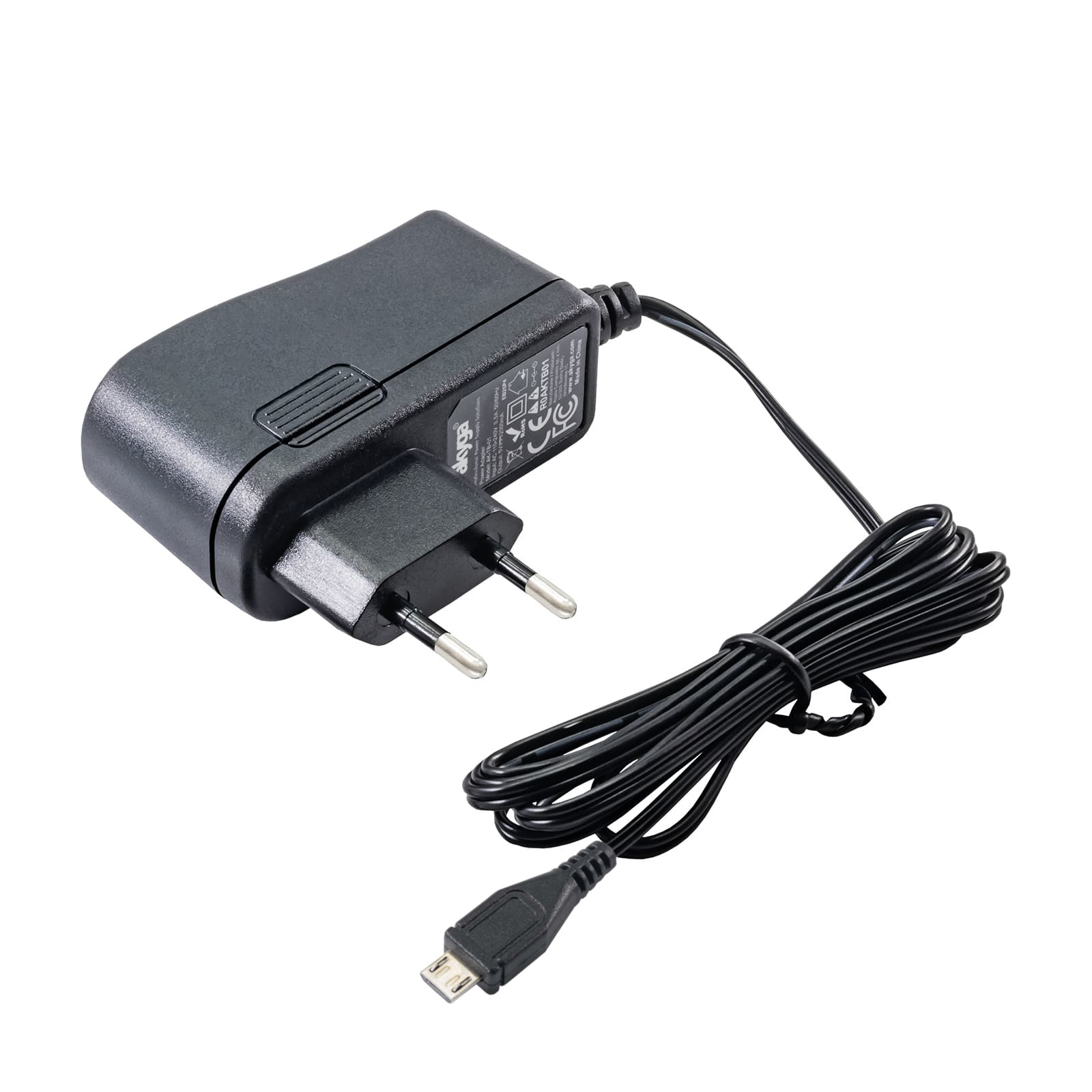 Main image Power Supply AK-TB-03 5V / 2A 10W micro USB