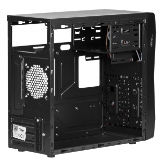 Additional image Micro Tower ATX Case AK729BK