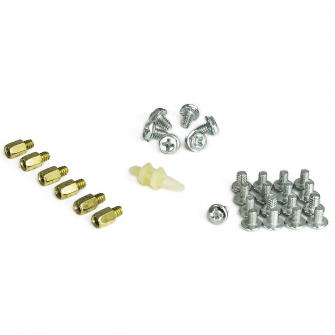 Main image PC screws set AK-CA-03