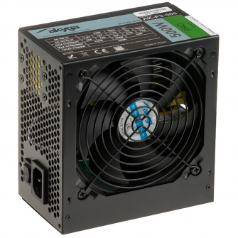 Additional image Power Supply ATX AK-P3-500 500W