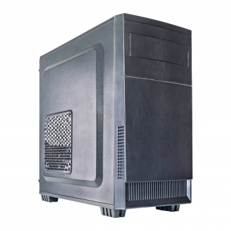 Main image Micro Tower ATX Case AK11BK