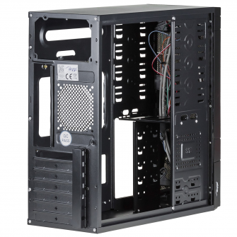 Additional image Midi Tower ATX Case AKY313BG