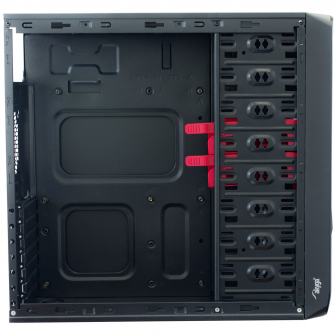 Additional image Case Midi Tower ATX AKY004BK