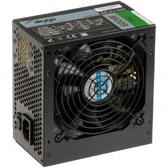 Additional image Power Supply ATX AK-P3-600 600W