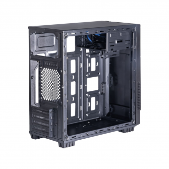 Additional image Micro Tower ATX Case AK11BK