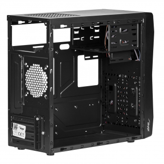 Additional image Micro Tower ATX Case AK728BK