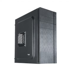 Micro Tower ATX Case AK34BK