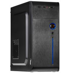 Midi Tower ATX Case AK939BL