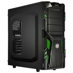 Midi Tower ATX Case AKY007BG