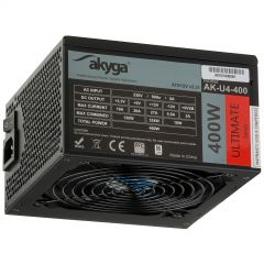 Power Supply ATX AK-U4-400 400W 80+ Bronze