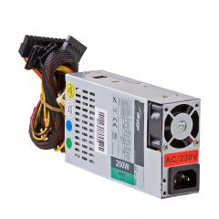 Power Supply ITX AK-I1-200 200W