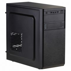 Micro Tower ATX Case AK17BK