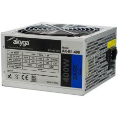 Power Supply ATX AK-B1-400 400W