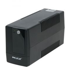 Uninterruptible Power Supply UPS Phasak AK-UP1-800 800VA 480W
