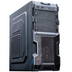 Midi Tower ATX Case AKY003BK